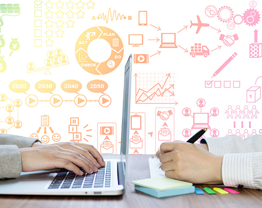 ネットショップ開業方式、それぞれの特徴